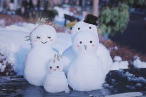 冬季休業画像