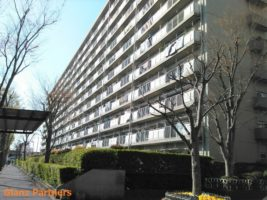 新松戸中央パークハウス